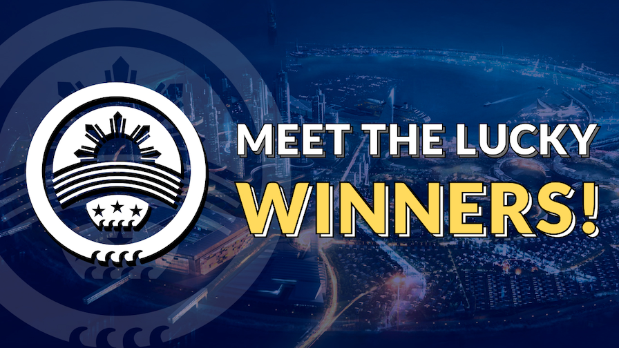 NOAH Trading Lottery is Over - Meet the Lucky Winners!