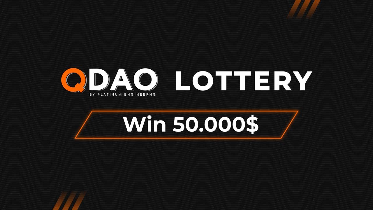 Qdao lottery