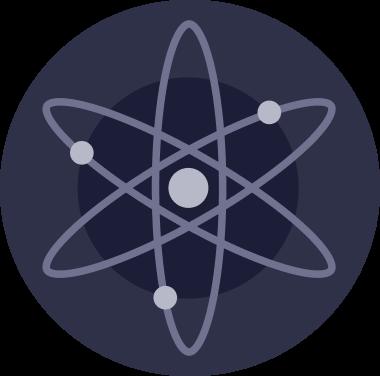 ATOM(Cosmos)