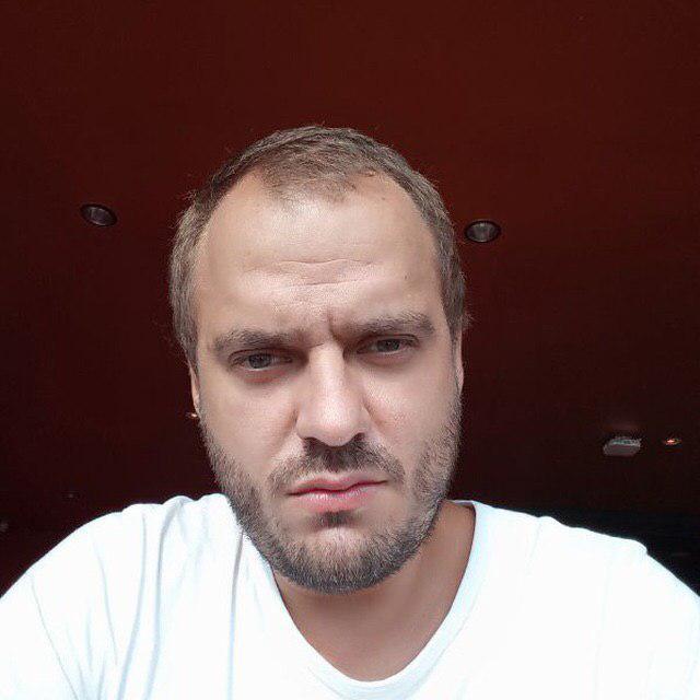 Rus Inozemsev
