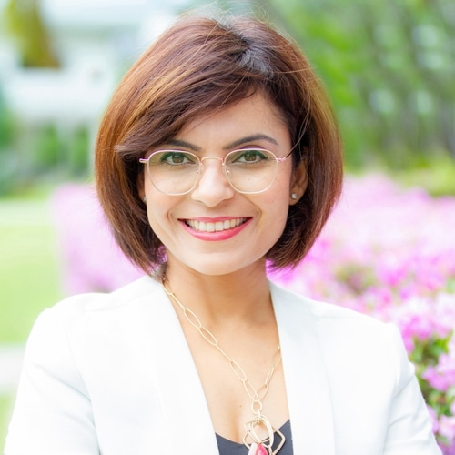 Charu Sethi