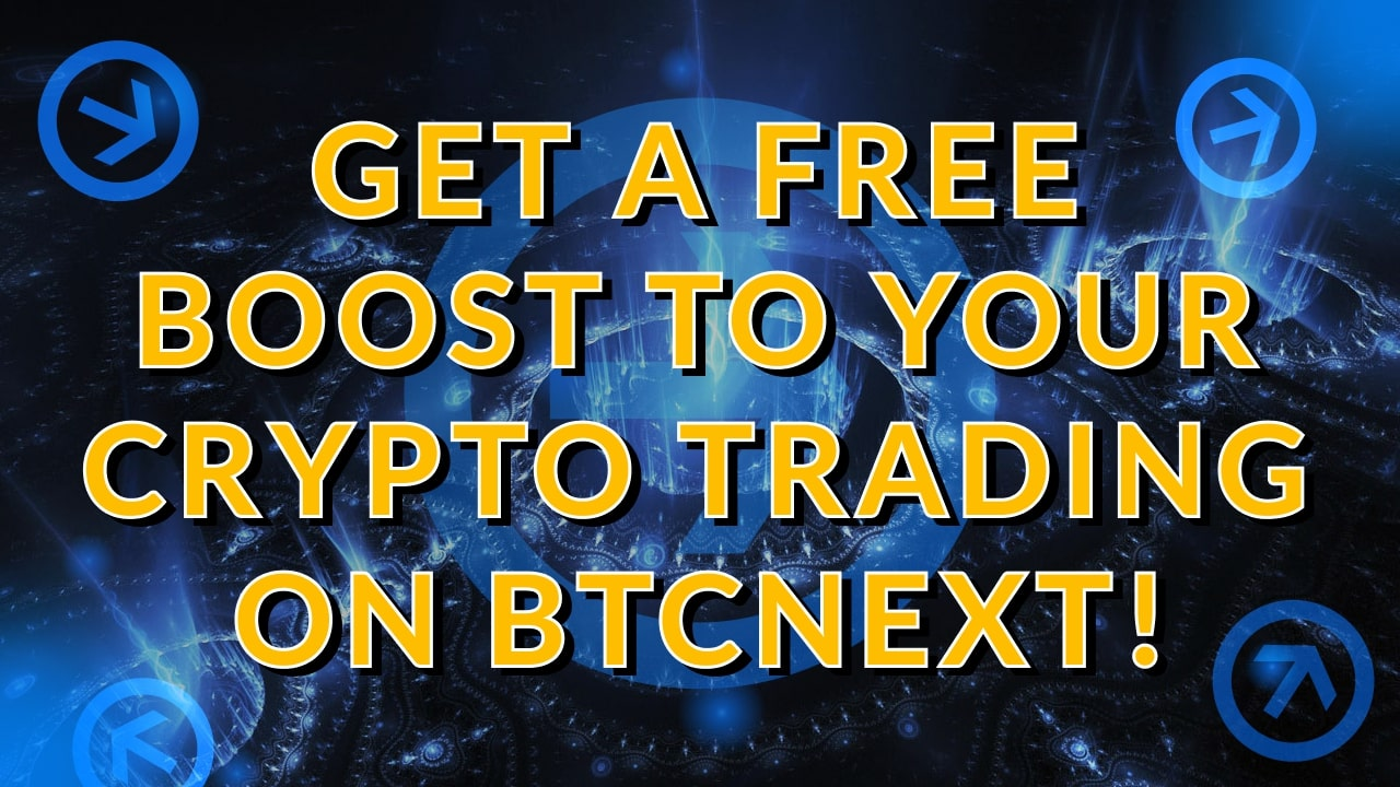 BTCNEXT $10 registration bonus giveaway
