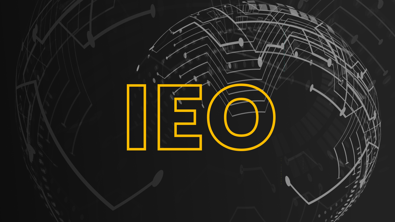 Why IEO is the future of fundraising