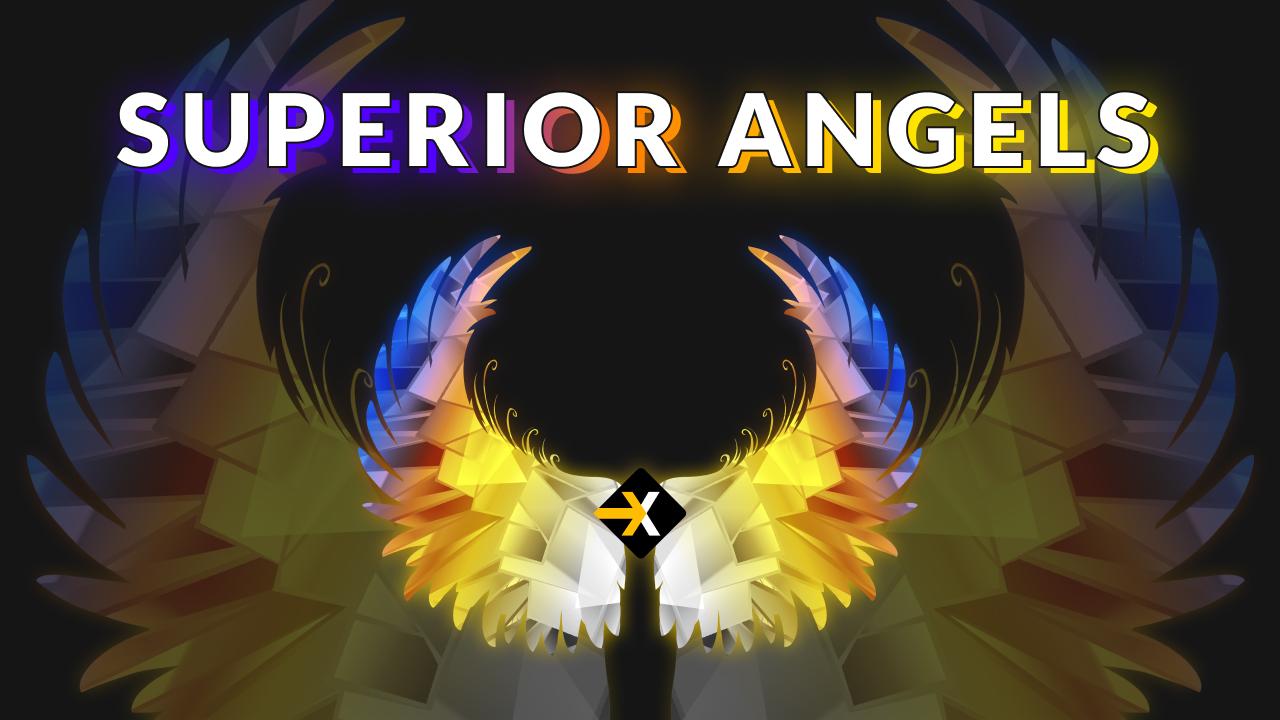 Superior Angels